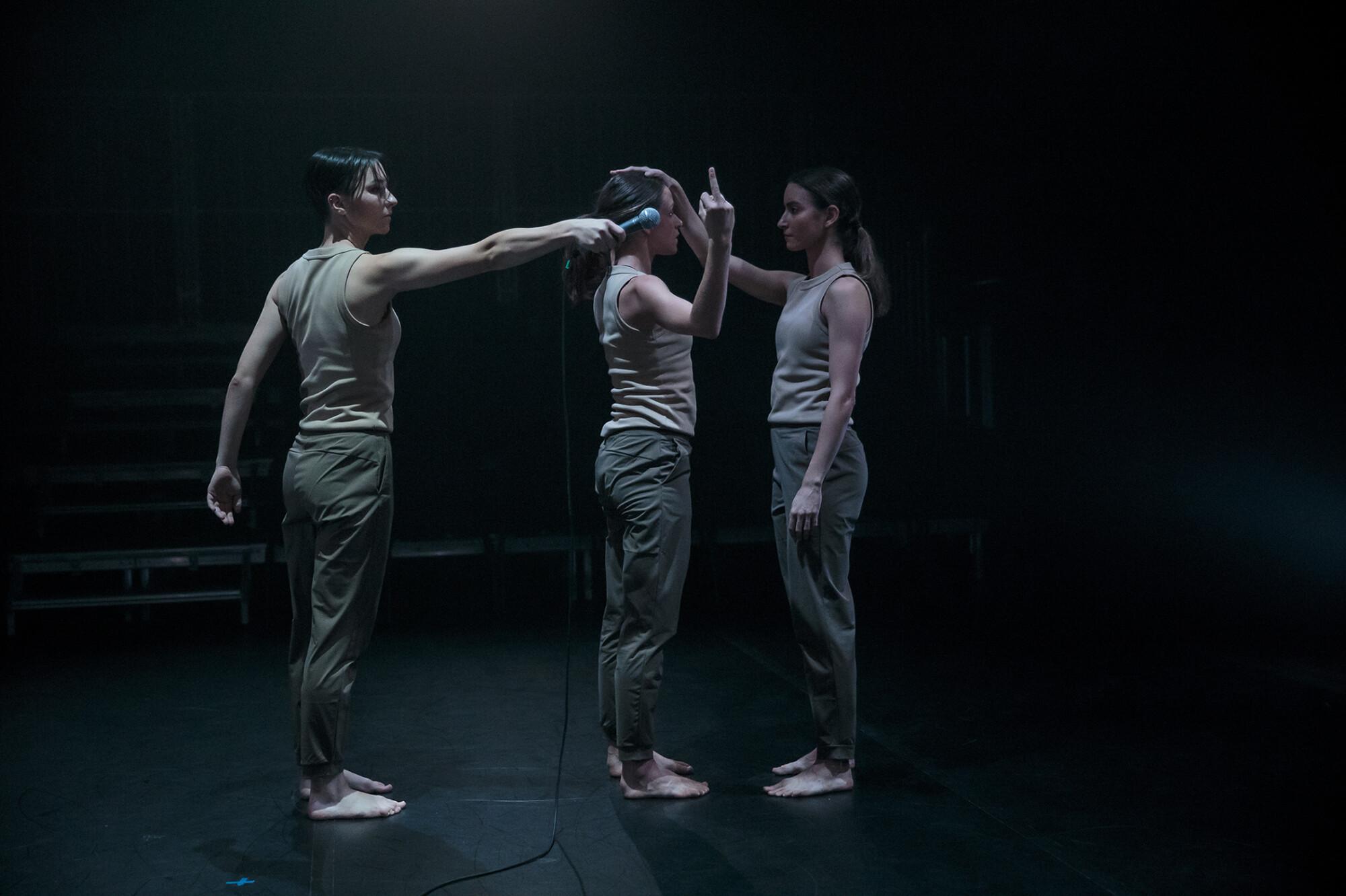 'Bodylex' (2021), Rhys Ryan. Photo by James Lauritz.