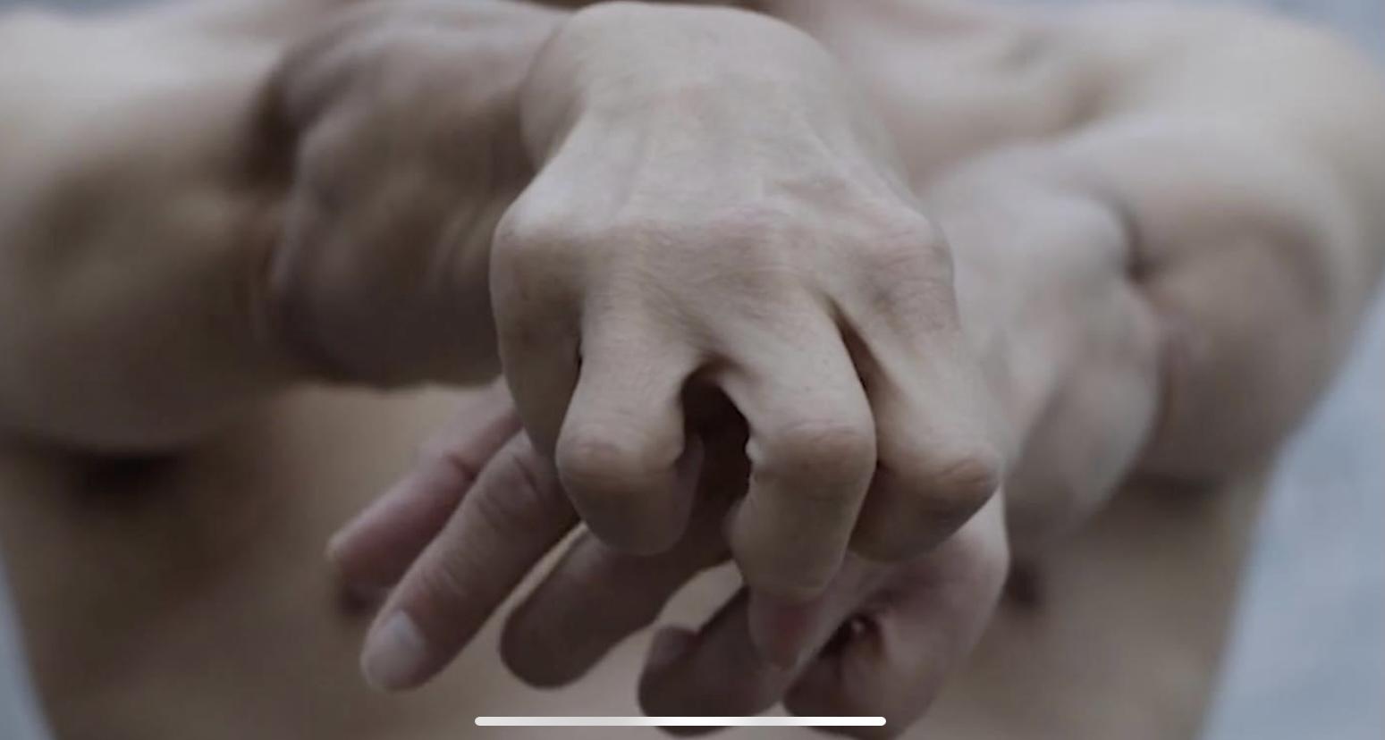 'ST.ARK' (2020), Tony Yap. Video still.