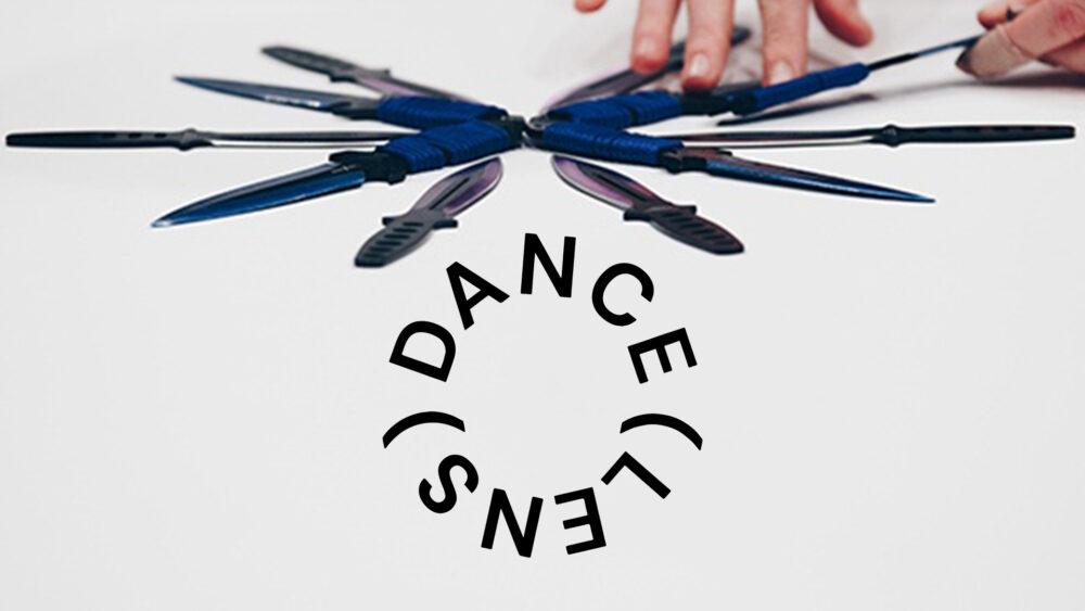 'Scum Ballet' (2017), Angela Goh. Photo by Catherine McElhone.
