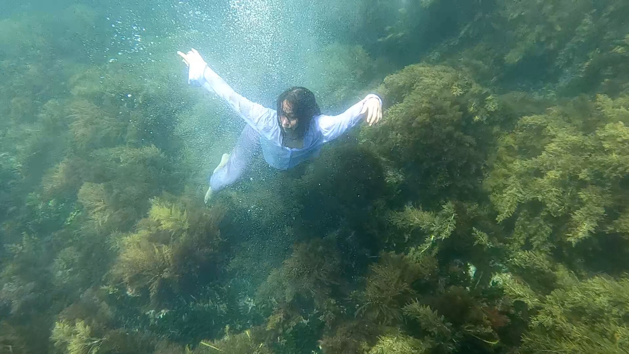 'Fathom', Dir. Dave Meagher. Photo by Dave Meagher.