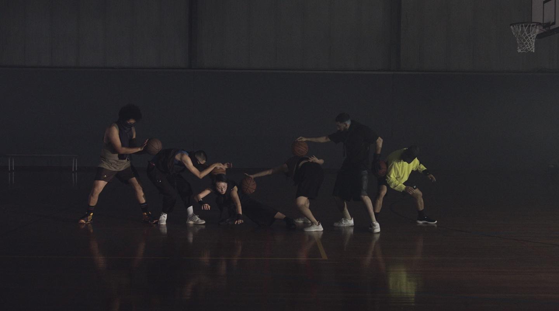 'Strategic Choreographies' (2021), Leo Tsao. Photo by Jacquie Manning.