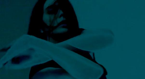 'Yinarr' (2020), Amelia Jean O'Leary. Photo by Amelia Jean O'Leary.